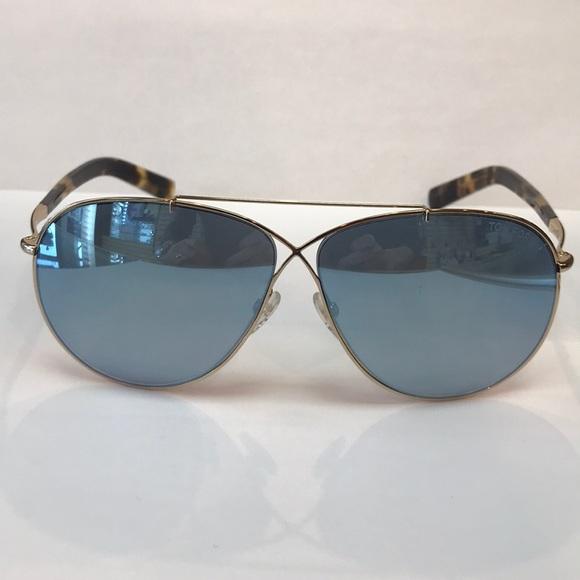 9c5b58ed418 Tom Ford Eva TF374 28X Women s Sunglasses NEW